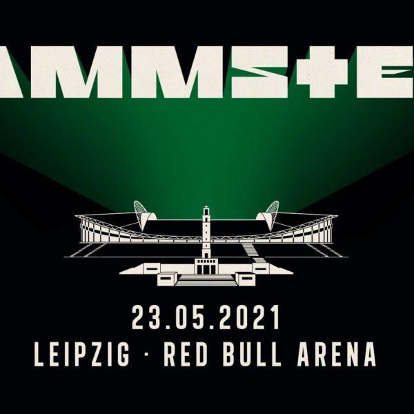Arena Leipzig 2021