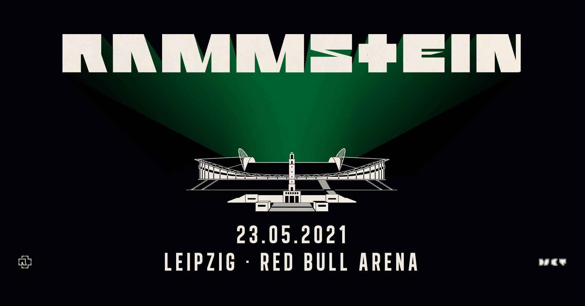 Rammstein Konzert 2021